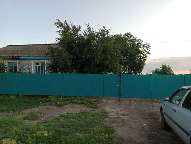 Продам дом в Шаховском!