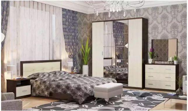 Спальный Набор «Диана - 4» ( доставка сборка бесплатно )