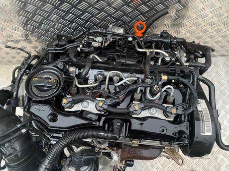 Motor Skoda Superb 2 3T 2.0 TDI 170 Cai Tip CFG CFGB An 2010-2014