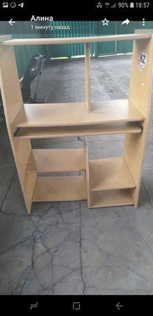 Компьютерный  стол за 3 тысяч тг