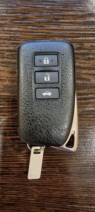 Смарт ключ Lexus ES 200, 250, 300h, 350 Шымкент - сурет 1