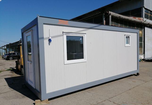 Container tip birou standard vestiar depozitare modular magazin