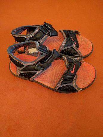 Nike - детски сандали