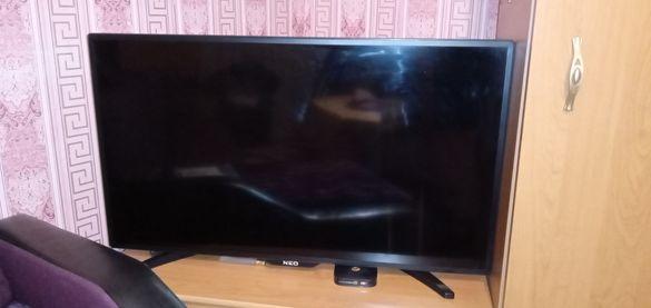 Телевизор neo led-4018 fhd sw