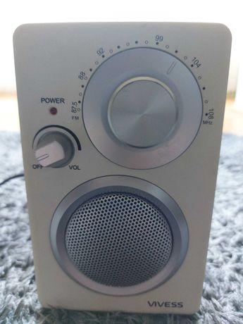 Boxă radio Vivess