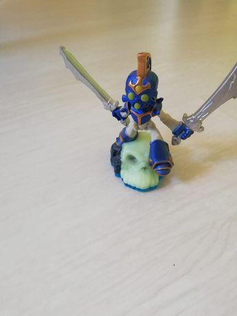 Figurina shylanders swap-force twin blade Chop Chop