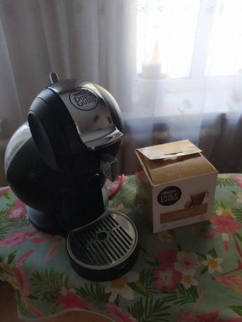 Капсульная кофе машина Дольче густо