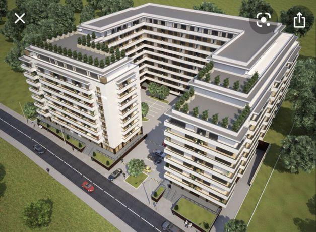 Apartament de vanzare 7 camere Parcul Carol