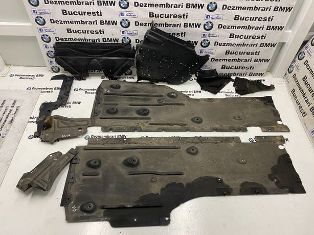 Scut original,diverse scuturi BMW E90