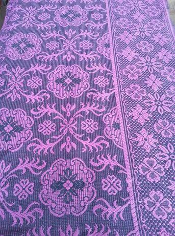 Ретро килим / покривало за легло