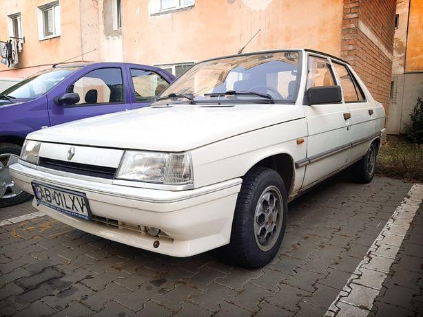 Renault 9, 1987 .