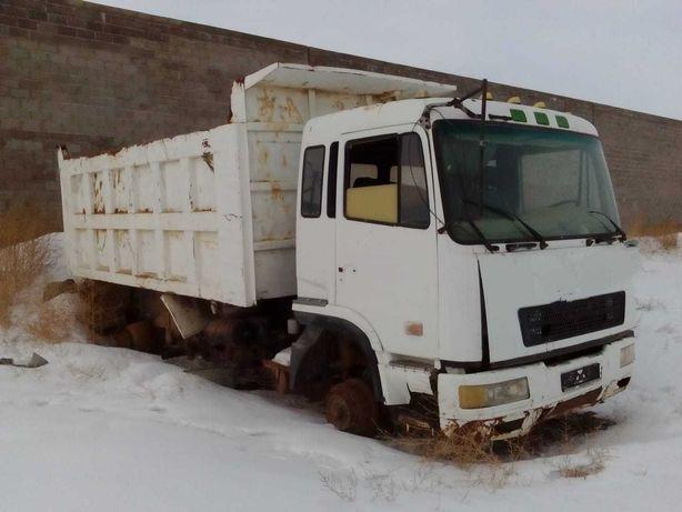 Продам грузовой автомобиль CAMC