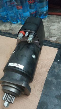 Electromotor Bosch 24 V 5,4 kw