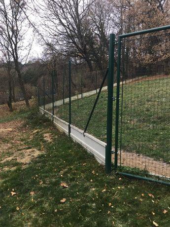 Gard / placa baza gard beton/ plasa gard / gard beton