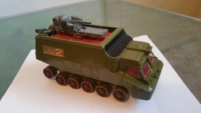 Macheta Dinky Toys