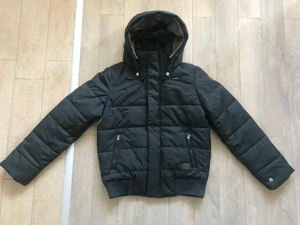 G-Star Raw Whister HDD Bomber Jacket