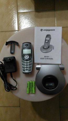 Телефон стационарен