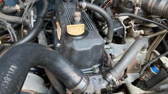 Motor complet Jeep Wrangler yj 2.5