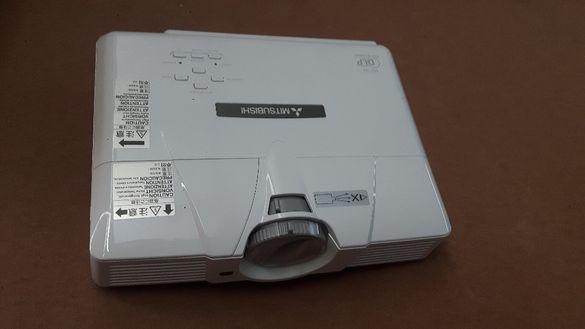 Проектор Mitsubishi SD510U