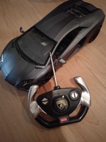 Masina Lamborghini cu telecomanda