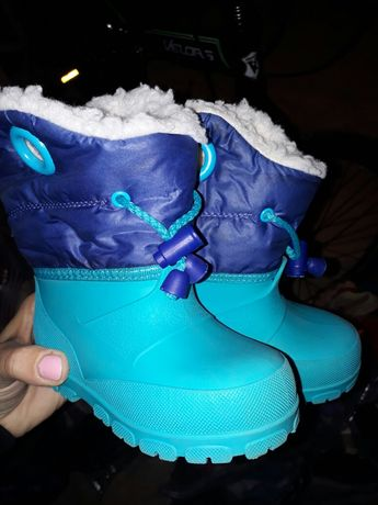 Vand pantofiori si cizmulite
