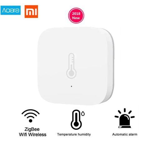Xiaomi Mijia Aqara Senzor Temperatura Umiditate Presiune Smart Home