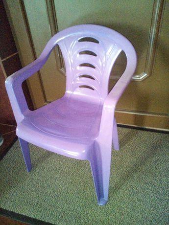 Vand scaunel plastic ptr. copil.