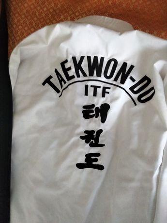 Добок Taekwon do