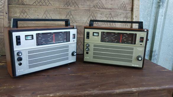 Ретро радио Селена. Сделано в СССР. 3