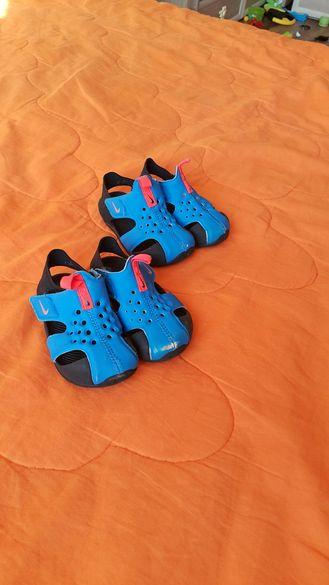 Сандалки Nike 22номер
