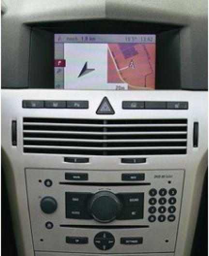 OPEL CD70 NAVI Диск навигация OPEL DVD90 NAVI 2019г.opel cd70 dvd90