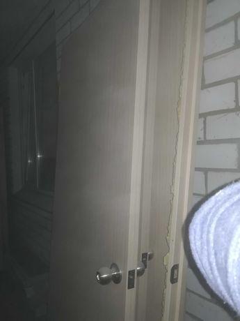 Двери межкомнатные 7шт