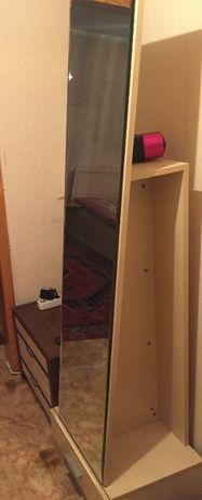 Тумба зеркало для дома