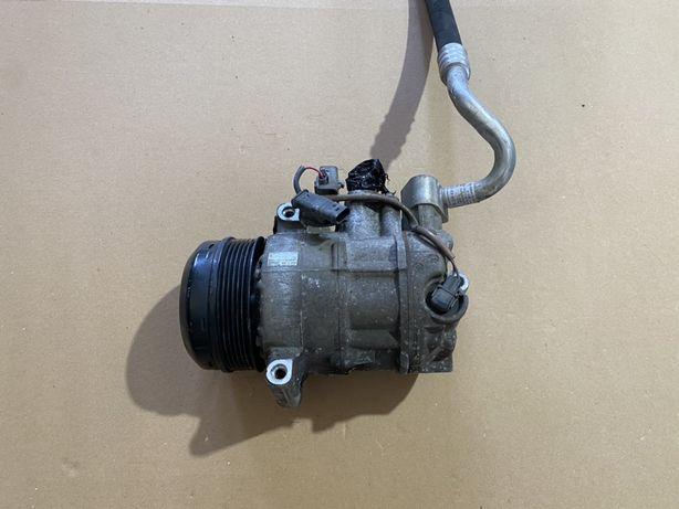 Compresor ac / Clima Mercedes C W204 E W207 W212 : A0008302700