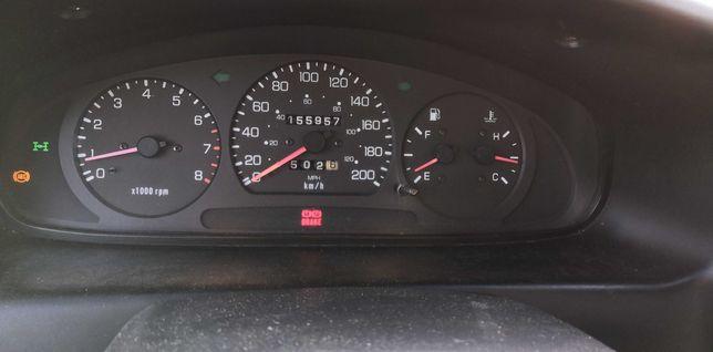 Kia sportage 2.0 benzina