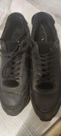 Зимние кроссовки Massimo Dutti