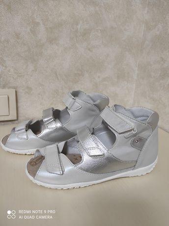 Обувь ортопедическая Орфея