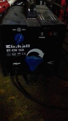 Aparat de sudura EINHELL  BT-EW 160