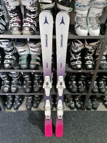 Schiuri ski dama Atomic Vantage x74 140 cm