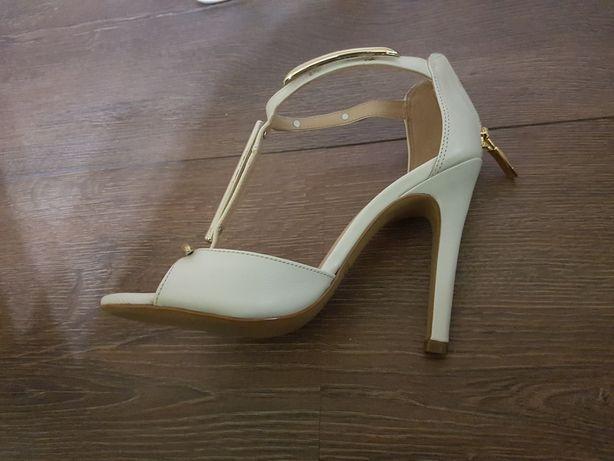Sandale piele naturala Epica