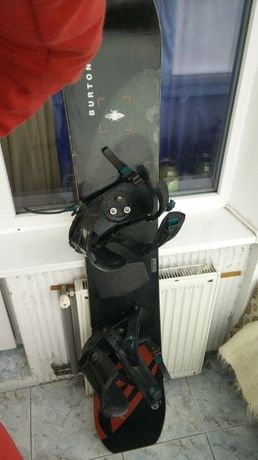 Burton Air 6.1 snowboard