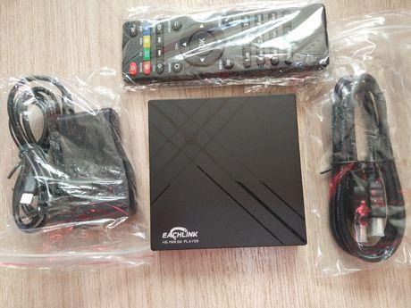 Продам cмарт приставку TV Box, ТВ Бокс новый