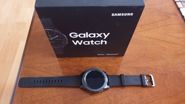 Samsung galaxy watch 42