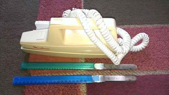 Електрически кухненски нож Moulonex