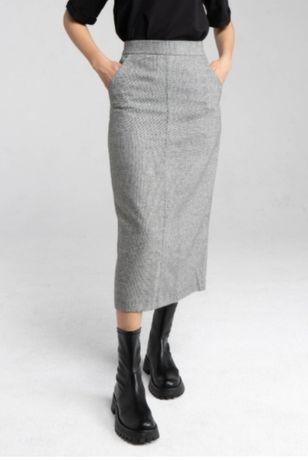 Новая юбка казахстанского бренда АMANI