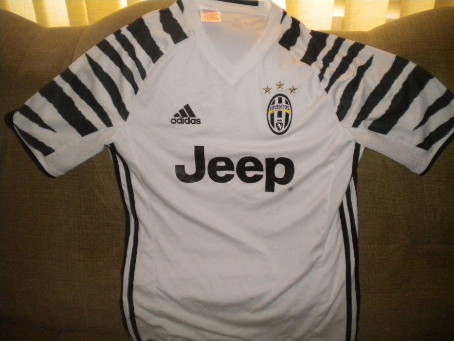 Tricou Juventus Torino Arad - imagine 1