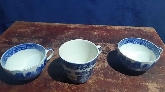 Ceasca de cafea de ceai chinezesti vechi peste 80 de ani