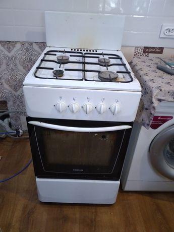 Газ на кухню не электрический