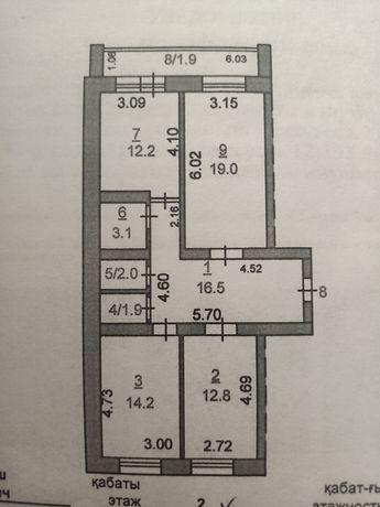 Продажа или обмен квартиры на дом