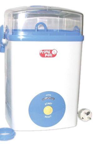 Sterilizator electric cu aburi Primii Pasi